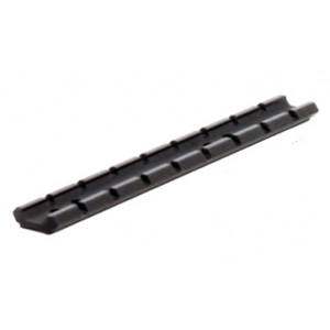 Carril Weaver monopieza para Browning FN BAR SUN OPTICS