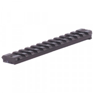 Carril Weaver monopieza para Remington 700 SA SUN OPTICS