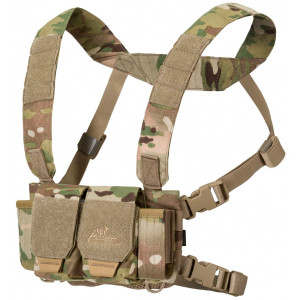 Chaleco HELIKON-TEX Competition MultiGun Rig MultiCam