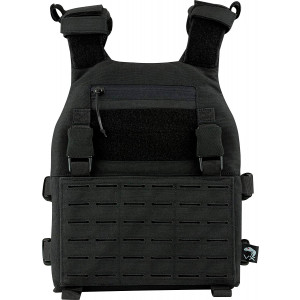 Chaleco portaplacas VIPER Buckle Up Carrier Gen2 negro