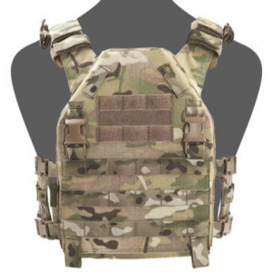 Chaleco porta placas WARRIOR ASSAULT Recon Shooters Cut MultiCam