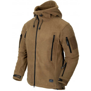 Chaqueta forro polar HELIKON-TEX Patriot coyote