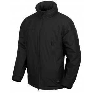 Chaqueta HELIKON-TEX Level 7 negra