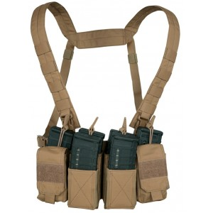 Chest Rig WARRIOR ASSAULT Pathfinder coyote