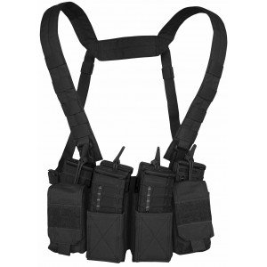 Chest Rig WARRIOR ASSAULT Pathfinder negro