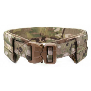 Cinturón Molle Cobra WARRIOR ASSAULT Low Profile Multicam