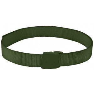 Cinturón VIPER Speed Belt verde