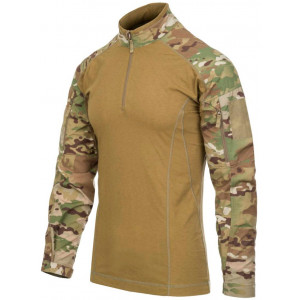 Combat Shirt DIRECT ACTION Vanguard MultiCam