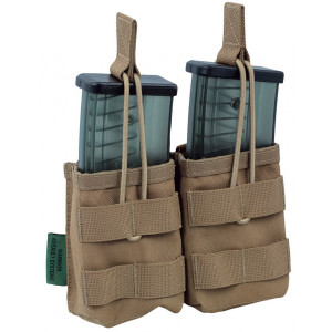 Doble funda portacargador G36 coyote WARRIOR ASSAULT