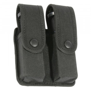 Doble funda portacargadores doble hilera BLACKHAWK nylon