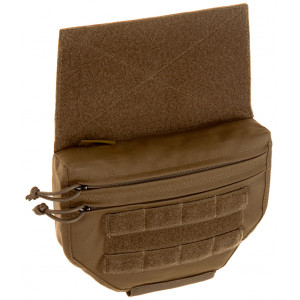 Drop Down Utility Pouch WARRIOR ASSAULT coyote