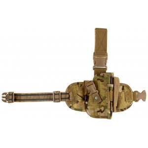 Funda pernera INVADER GEAR MultiCam