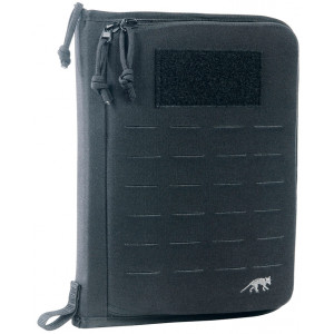 Funda porta tablet TASMANIAN TIGER Tactical Touch Pad Cover negra
