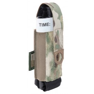 Funda porta Torniquete WARRIOR ASSAULT MultiCam