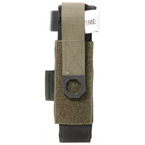 Funda porta Torniquete WARRIOR ASSAULT Ranger Green
