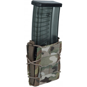Portacargador de rifle WARRIOR ASSAULT MultiCam
