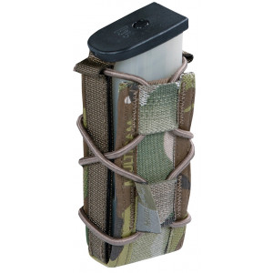 Portacargador de pistola WARRIOR ASSAULT Multicam