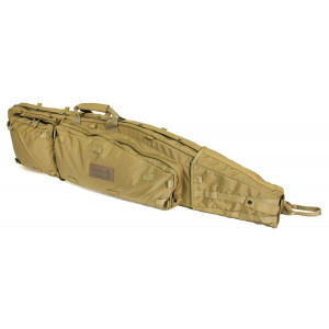 Funda para rifle BLACKHAWK Drag Bag desert