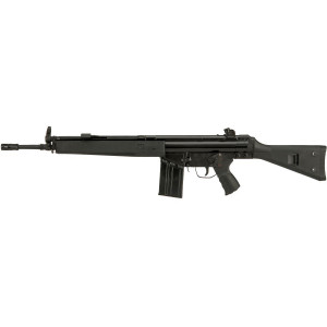 Fusil LCT LC-3A3 Full Size AEG Negro 6mm