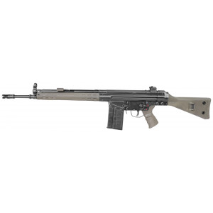 Fusil LCT G3 Coyote 6mm
