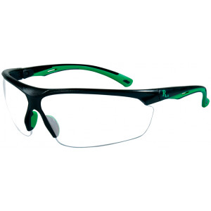 Gafas Remington Shooting Lentes Transparentes