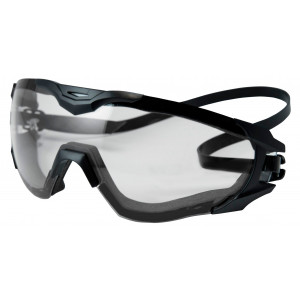 Gafas EDGE TACTICAL Super 64 lente clara
