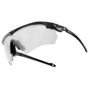 Gafas ESS Crossbow Suppressor lente transparente