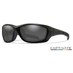 Gafas Polarizadas WILEY X Gravity Captivate