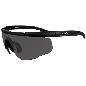 Gafas WILEY X Saber Advanced Smoke