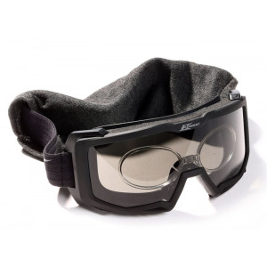Gafas EDGE Tactical Blizzard 2 lentes