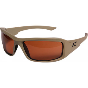 Gafas EDGE Tactical Hamel Sand Polarizadas