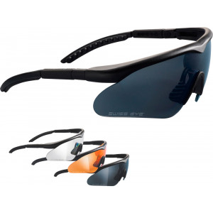 Gafas SWISS EYE Raptor 3 lentes