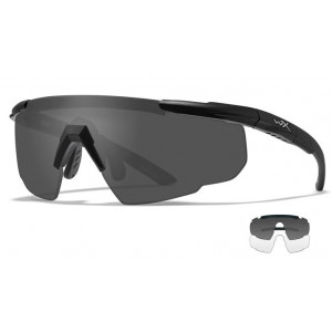 Gafas WILEY X Saber Advanced 2 Lentes - Oscura - Clara