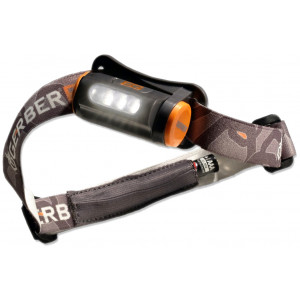 Linterna Frontal GERBER Bear Grylls Hands-Free Torch