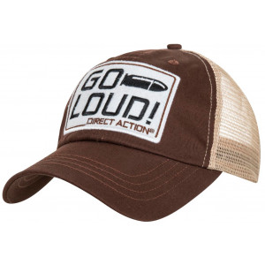 Gorra DIRECT ACTION Go Loud!