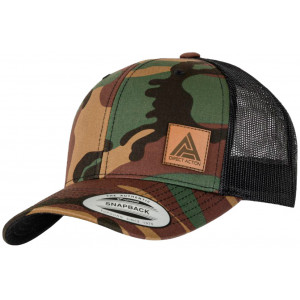 Gorra DIRECT ACTION Retro Trucker