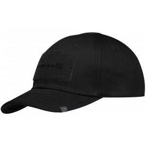 Gorra PENTAGON Tactical negra