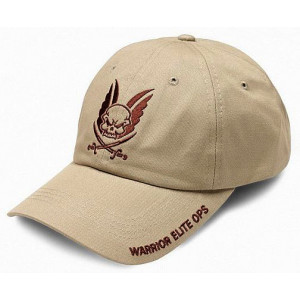 Gorra WARRIOR ASSAULT coyote