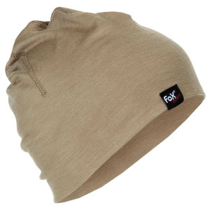 Gorro de lana merina MFH Fox Outdoor coyote
