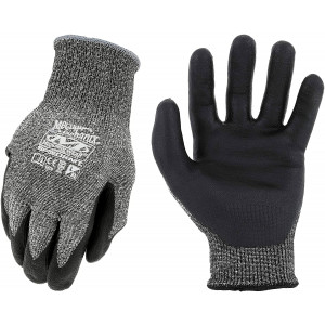 Guantes anticorte MECHANIX SpeedKnit CR5