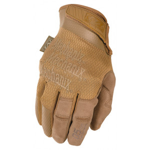 Guantes MECHANIX Specialty 0.5mm coyote