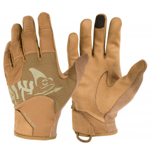 Guantes HELIKON-TEX All Round Tactical coyote