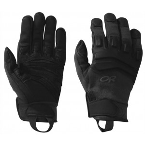Guantes Outdoor Research Firemark Sensor negros