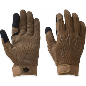 Guantes Outdoor Research Halberd coyote
