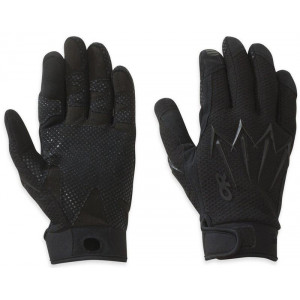 Guantes Outdoor Research Halberd negros