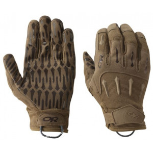 Guantes Outdoor Research Ironsight coyote