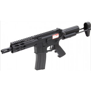 Subfusil KRYTAC M4 Trident PDW 6mm