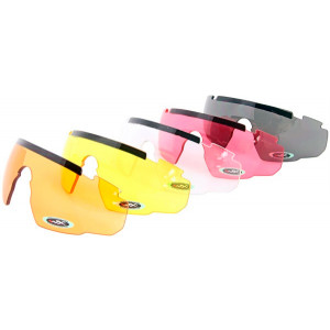 Lentes para Gafas WILEY X Saber Advanced