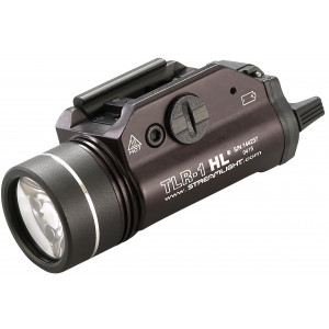Linterna arma corta STREAMLIGHT TLR-1 HL
