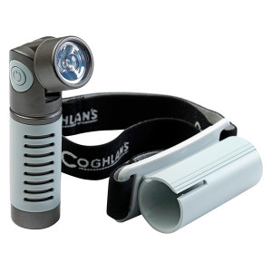 Linterna Frontal COGHLANS Multi-Light